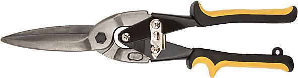 Ножницы по металлу удлиненные прямые