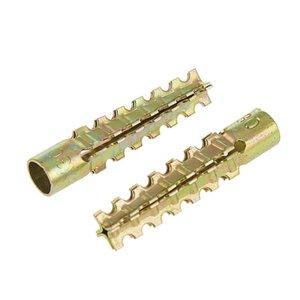Универсальный металлический дюбель для газобетона