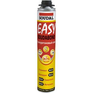 Клей полиуретановый в аэрозоли Easy Soudabond