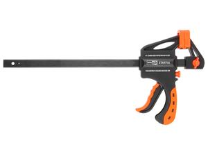 Струбцина быстрозажимная пистолетного типа