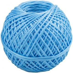Шпагат полипропиленовый, синий