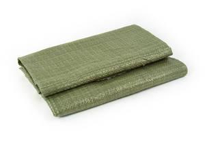 Мешок п/п зеленый большой
