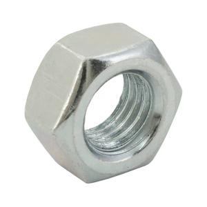 Гайка шестигранная из нержавеющей стали А2 DIN 934