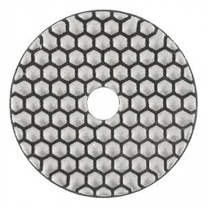 Круг алмазный гибкий 100 мм для сухого шлифования