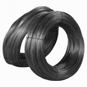 Проволока стальная низкоуглеродистая черная