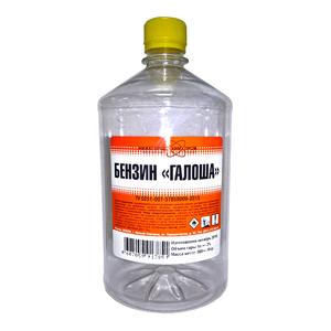 "Бензин ""Галоша"" 0,25 ПЭТ"