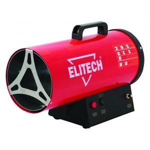 Пушка тепловая газовая ELITECH ТП 10ГБ