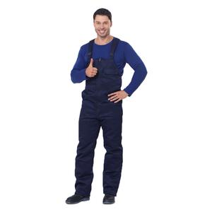 Полукомбинезон мужской Неман темно-синий