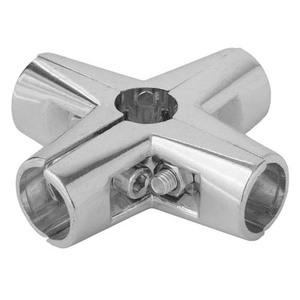 Крепеж четырехплечий, R-45АN (UNO10)